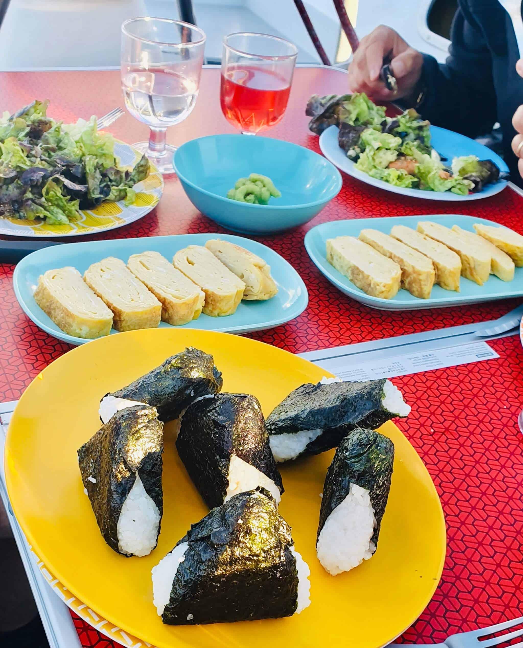 Bretagne-Sailing-Experience-Dinner