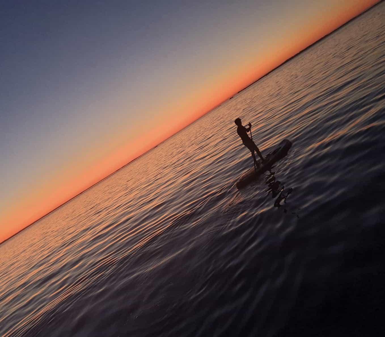 Bretagne-Sailing-Experience-paddle-soir